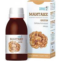 Краплі Грибна аптечка Маітаке Концентрат натурального екстракту 100 мл