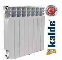 Радиатор отопления  биметаллический KALDE 500*100