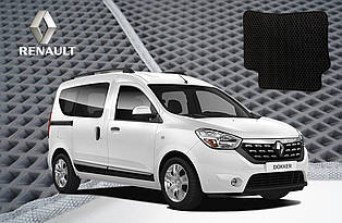 Автомобільні килимки EVA на Renault Scenic III 2013-