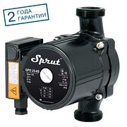 Циркуляционные электронасосы Sprut GPD 25-8S-180
