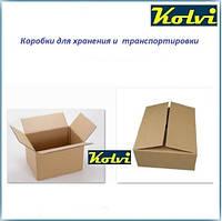 Картонные коробки для транспортировки 235*315*80мм
