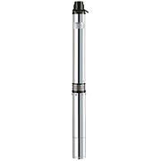 Скважинные электронасосы Насосы плюс оборудование KGB 100QJD8-63/15-2,2D