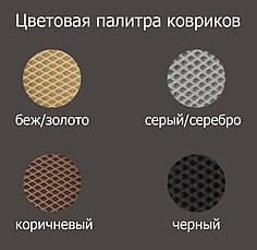 Автомобільні килимки EVA на KIA Sorento 2009-2015, фото 3