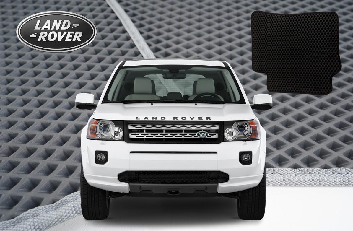 Автомобильные коврики EVA на Land Rover Freelander II 2006-