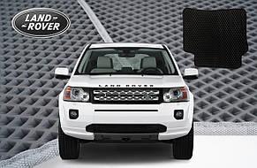 Автомобильные коврики EVA на Land Rover Freelander II 2006-, фото 2