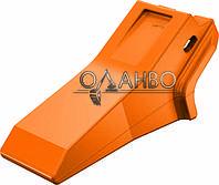 Т8 - коронка CombiParts для ковшей погрузчиков и экскаваторов