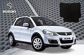Автомобільні килимки EVA на Suzuki Liana 2001-2007, фото 2
