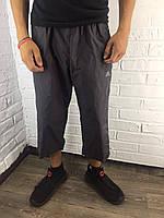 Бриджі чоловічі темно-сірі SHORTS T5007 XL. 2XL