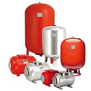 Гидроаккумулятор для систем отопления Насосы плюс оборудование VT100SS