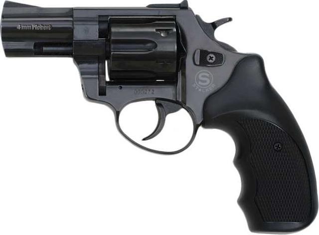 револьвер stalker 2.5 syntetic