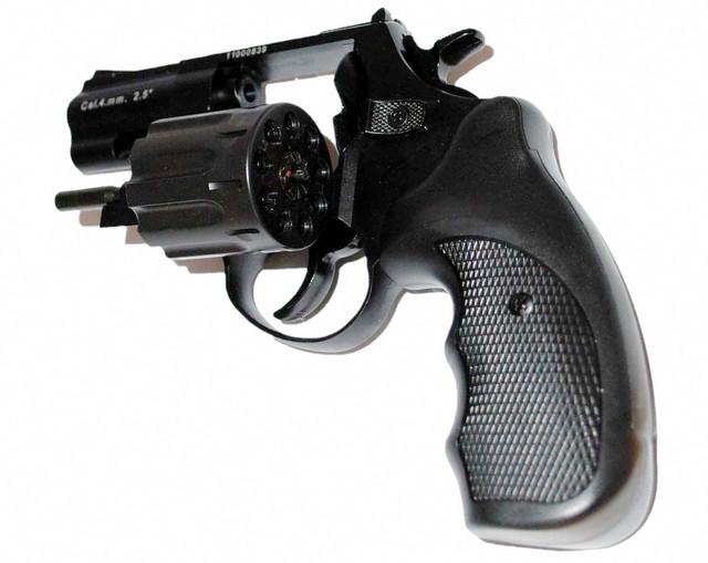 stalker 2,5 револьвер під патрон флобера