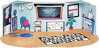 Мебель для куклы ЛОЛ Сюрприз Класс Умницы Школа - LOL Surprise Furniture Classroom 570028, фото 4