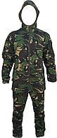 Летний камуфляжный костюм для охоты и рыбалки Британка