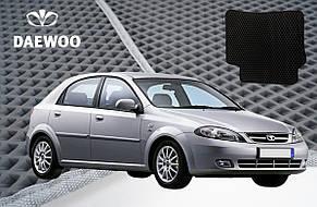 Автомобильные коврики EVA на Daewoo Matiz II 2005-, фото 2