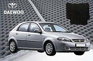Автомобільні килимки EVA на Daewoo Sens 2005-2009