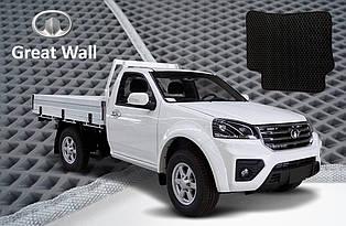 Автомобільні килимки EVA на Great Wall Hover H5 2010-