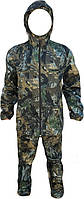 Летний камуфляжный костюм для охоты и рыбалки Дубок