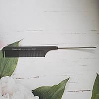 Расческа для укладки волос, начесов и разделение волос на пряди1 шт