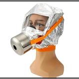 Противогаз Fire mask, фото 2