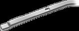 Щетки стеклоочистителя EVO для  CITROEN C3 II 09.09-12.16  C4 Cactus  02.14->   650/400мм  bayonet  E-422, фото 5