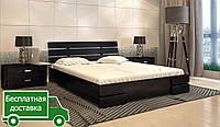 Кровать Дали Люкс с подъемным механизмом. Размеры в ассортименте.