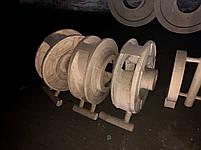 Предоставляет литье различных видов металла, фото 7