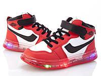 Детские ботинки оптом, 31-36 размер, 8 пар, ВВТ