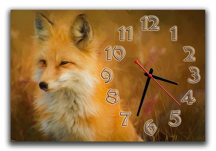Часы настенные 30х45см Z 299