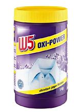 Пятновыводитель W5 Oxi - Action 1 kg