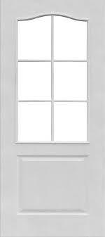 Дверь под стекло (2000х600)