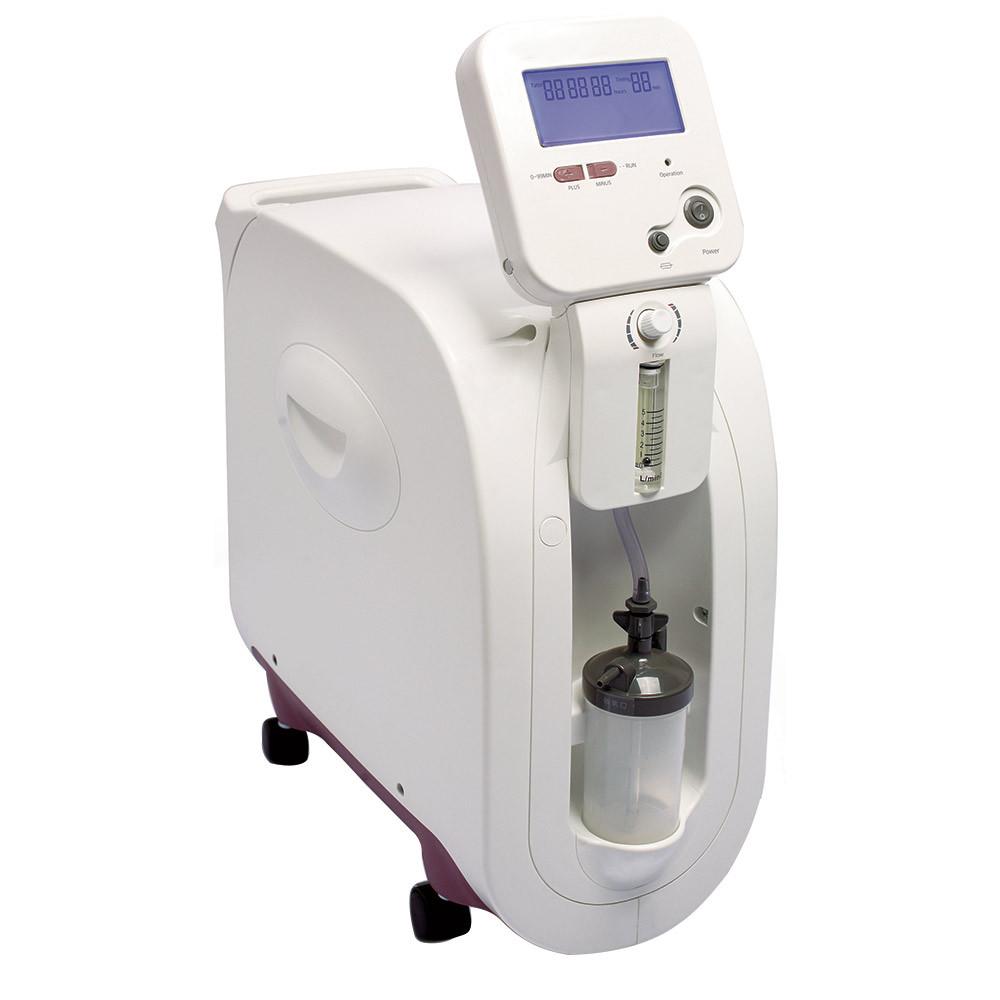 Кислородный концентратор 5 литров 7F-5AW
