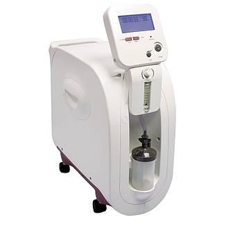 Кислородный концентратор 5 литров 7F-5AW, фото 2
