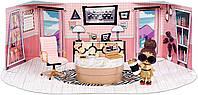 Мебель для куклы ЛОЛ Сюрприз Кабинет Леди-Босс - LOL Surprise Furniture Boss Queen 570042, фото 3
