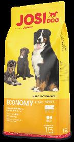 Josera JosiDog Economy 15кг - полноценный корм для взрослых собак Германия