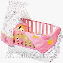 Ліжечко Бебі Борн добраніч Baby Born Zapf Creation 827420