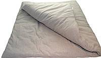 Одеяло с конопляным наполнителем KonopliUA 4 сезона 140х205 см Белый (1-0109)