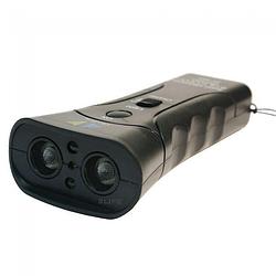 Ультразвуковой отпугиватель собак 2Life ZF-853 Black n-90, КОД: 1678834