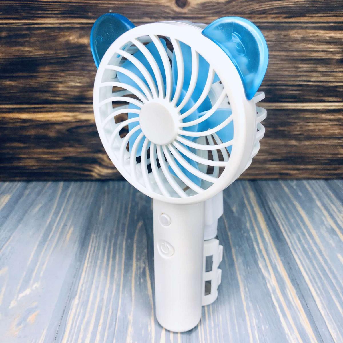 Вентилятор з зволожувачем 1103