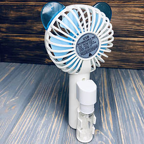 Вентилятор с увлажнителем 1103, фото 2