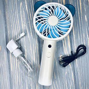 Вентилятор з зволожувачем 1103, фото 2