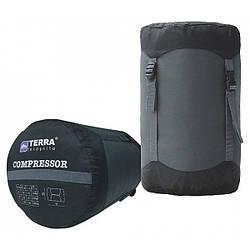 Компрессионный мешок для спальника Terra Incognita Compressor L