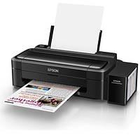 Струйный принтер EPSON L130 (C11CE58401), фото 1