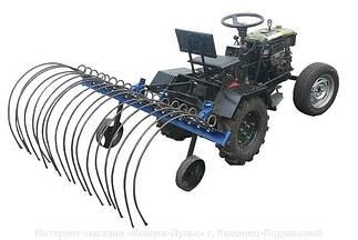 Мотоблочное и тракторное оборудование