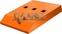 15208 - межадаптерная защита CombiParts для ковшей погрузчиков