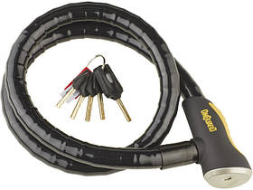 Велозамок OnGuard ROTTWEILER 8024 25х1200мм LCK-36-02