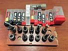 Turanlar TCD-121 свердлильно-присадочний верстат бу для виготовлення меблів, фото 8
