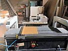 Turanlar TCD-121 свердлильно-присадочний верстат бу для виготовлення меблів, фото 4