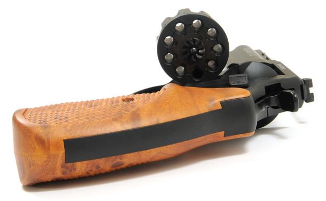stalker 4.5 wood револьвер під флобер
