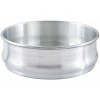 Контейнер для теста алюминиевый, штабелируемый, 2,8 л