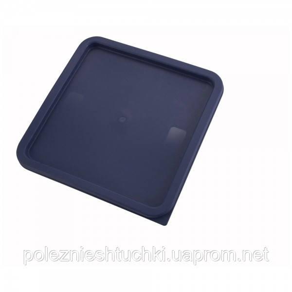 Крышка для контейнера 14027,14030 голубая
